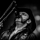 Oldy but a goody: Motörhead live at Arrow Classic Rock fest 2008