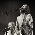 Chris Robinson Brotherhood — Bospop