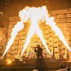 Disturbed — Ziggo Dome